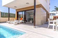 Купить дом в Испании, San Pedro del Pinatar, Abedul