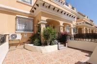 Купить дом в Торревьехе, Ориуэла Коста ID:521403 Torregolf Villamartin