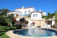 Купить дом в Аликанте (Хавея Balcon al Mar) ID: 644249