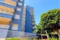 Строители предлагают приобрести трёхкомнатную квартиру в Ориуэла Коста