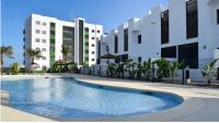 Купить квартиру в Аликанте (пляж Миль Пальмерас)