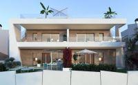 Купить квартиру в Бенидорме ID:543012 Сьерра Кортина