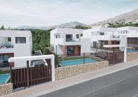 Купить дом в Бенидорме Sierra Cortina ID: 719952