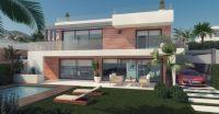 Купить дом в Бенидорме ID:579876 Avda. de América