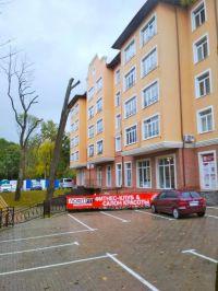 Продажа однокомнатных квартир в Гурьевске