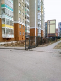 Продажа трехкомнатной квартиры в Калининграде