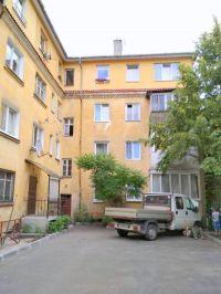 Четырехкомнатные квартиры в Калининграде