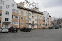 Однокомнатные квартиры в Гурьевске
