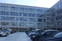 Предлагается в аренду офисное помещение в БЦ Симонов Плаза, 283 м.кв.