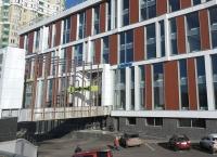 Предлагается в аренду офисное помещение в офисной части МФК Форум-сити, 500 м.кв.