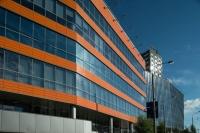 Предлагается в аренду офис на 8м этаже БЦ Серебряный город, 582 метра.
