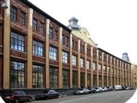Аренда офиса в лофт-квартале Фабрика Станиславского, 364 м.кв.