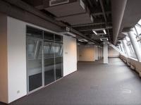 Предлагается в аренду офис в особняке Bruce Premier, 480 м.кв., 6 этаж.