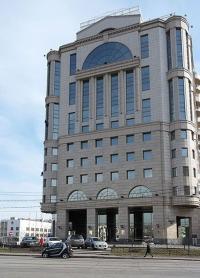 Офис в БЦ Централ Сити Тауэр, 3 этаж, 220 м.кв.