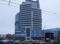 Предлагаем в аренду офис 855 м.кв. в башне Варшавка Sky