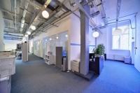 Сдается офисное помещение 592 кв.м.
