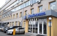 Предлагается аренда офиса с отделкой в стиле лофт, 43 м.кв. в БЦ Дербеневка.