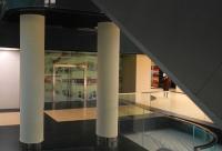 Предлагается торговое / псн помещение на минус первом этаже комплекса