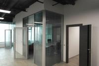 Предлагается в аренду офис на 43м этаже башни Империя, 168 м.кв.
