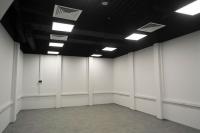Предлагается в аренду офисное / псн  помещение в галерее 4го атриума (в атриуме располагается ресторан), 59 м.кв.