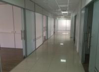 Предлагается в аренду офисный блок в БЦ класса B+ Greenwood, 513 м.кв.