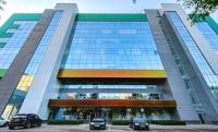 Готовый арендный бизнес, офис 84,4 м. кв. БЦ Хамелеон
