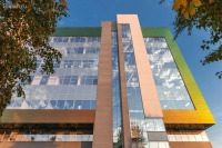 Продажа офиса 70 м. кв. БЦ Хамелеон, Рязанский пр-т