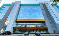 Продажа офиса 151,6 м. кв., БЦ Хамелеон