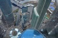 Продажа sky офиса в ММДЦ Москва-Сити, м. Деловой центр