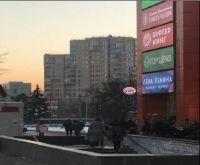 Предлагается в аренду торговое помещение 109 м.кв.