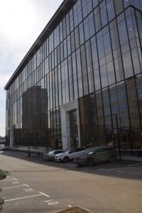 Предлагается в продажу представительские офисы от 2700 м.кв, занимающие целый этаж в БЦ ( класса В+) 7ONE, на Дмитровском шоссе.