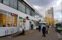 Предлагается в аренду торговое помещение 215 м.кв