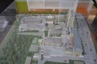 Предлагается в аренду офисное помещение 57м.кв, 1этаж в БК