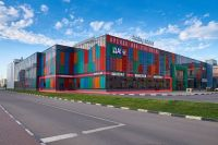 Предлагается в аренду торговое помещение 400 м.кв в БЦ Baby Store