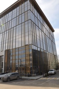 Предлагается в продажу Готовый Арендный Бизнес,в в действующим БЦ ( класса В+) 7ONE, Дмитровское шоссе 71Б.