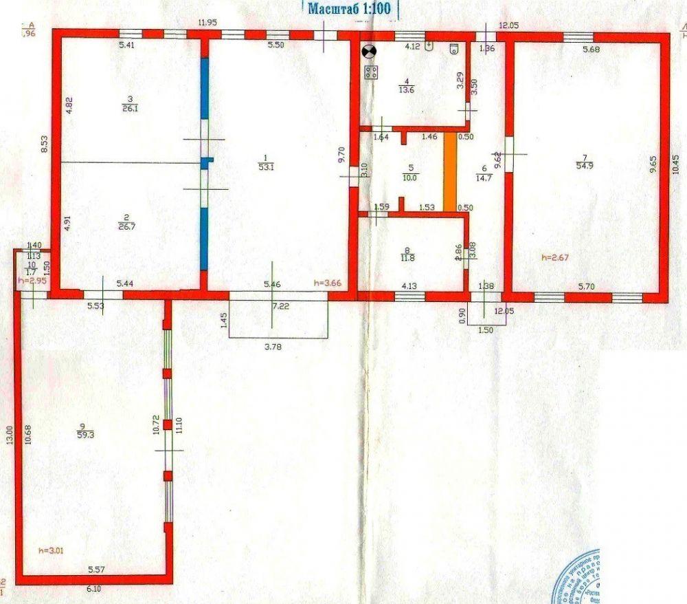 Купить Торговое помещение, Краснодарский край, Ильский, Коммерческая недвижимость c фото
