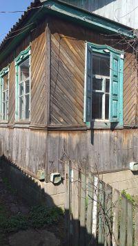 Дом 56 м2, 14 соток, район 15 школы. Цена 750 т. рубл.