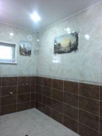 Новый, кирпичный дом в г. Абинск, 100 м2,  8 соток. Цена 2,9 млн. руб.