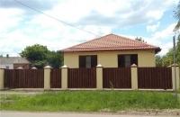 Продам новый дом  с мебелью в центре станицы Холмской