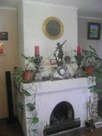Продам дом с камином и баней в центре станицы Холмской