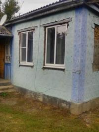Продам дом  на высоком фундаменте в станице Холмской