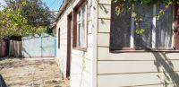 Продам добротный дом в станице Холмской в районе 17 школы, 60 м2, из 3 комнат,  на участке 14 соток. Цена 1,5 млн. рублей