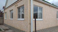Продам блочно-кирпичный, просторный дом в районе 17 школы, 102 м2, 7 соток. Цена 3,2 млн. рублей.