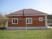 Продам  новый дом 70м2, 7 соток. Цена 2,9 млн. рублей.