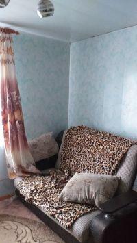 Продам небольшой дом в районе Ярмарище  38 м2, на участке 10 соток. Цена 1,25 млн. руб.