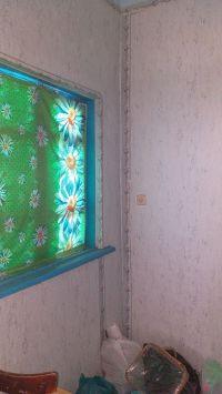 Продам квартиру на земле, в районе Ярмарище в станице Холмской. Две комнаты 44 м2, 2 сотки. Цена 1,3 млн. рублей.