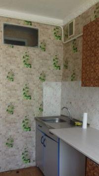Квартира в центре Абинска 34 м2, 2 эт. Цена 1,3 млн. рубл.