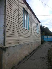 Блочный дом в районе 43 школы