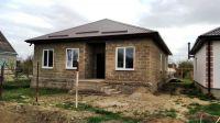 Продается дом 120 кв м на 4 сотках в г Абинск. Цена 2,620 млн руб.