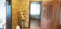 Продам новый  большой дом с евроремонтом, в районе 17 школы 80 м2, из 3 комнат,  на участке 12 соток. Цена 3,5 млн. рублей